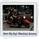 MySql .Net Media Library