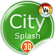 City – Parallax Landing Page full XML Driven - ActiveDen Item for Sale