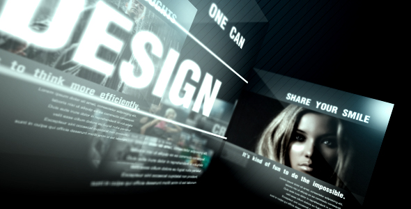 After Effects Project - VideoHive Interactive 240127