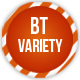 BT Variety - Fashion Catalog Joomla Template - ThemeForest Item for Sale