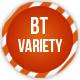 BT Variety – Fashion Catalog Joomla Template  Free Download