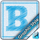 Blue Print Illustrator Graphic Style plus AI Brush - GraphicRiver Item for Sale