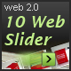 Ultimate Web Slider & Box 0 Vol.1 - GraphicRiver Item for Sale