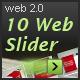 Ultimate Web Slider & Box 0 Vol.1 - GraphicRiver Item for Sale