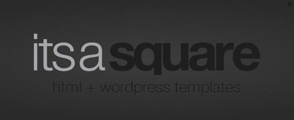 itsasquare