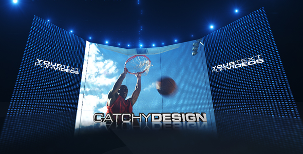After Effects Project - VideoHive Action Sports 2 239188