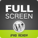 Fullscreen - Business & Portfolio Wordpress Theme - Corporate WordPress