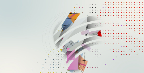 VideoHive Abstract Logo 2123624