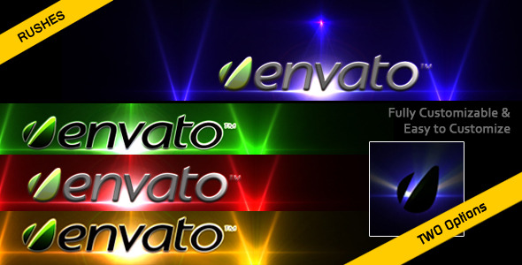 VideoHive Logo Reveal 2067888