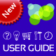 Professional User Guide Pack - GraphicRiver Item for Sale