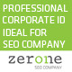SEO Corporate identity pack - GraphicRiver Item for Sale