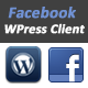 Facebook Client for WordPress
