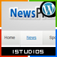 NewsPress - Wordpress