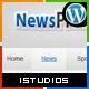NewsPress – WordPress  Free Download