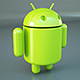 Official Android OS mascot - 3DOcean Item for Sale