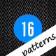 16 Exclusive Patterns Set.2 - GraphicRiver Item for Sale