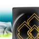 Black Coffee Mug Design - GraphicRiver Item for Sale