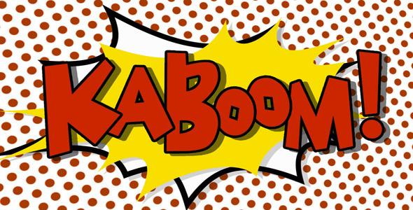 make comic book powerpoint » hyperlino, Modern powerpoint