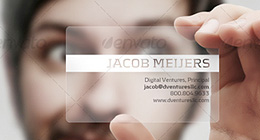 Top 10 Innovative Business Cards