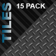 Tiles 15-Pack - ActiveDen Item for Sale