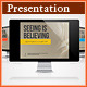 SiB - Powerpoint Presentation - GraphicRiver Item for Sale