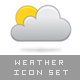 Mix And Match Weather Icon Set - GraphicRiver Item for Sale