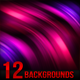 12 HQ Background Pack (Web Bundle-XL ) - GraphicRiver Item for Sale
