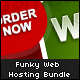 The Big Web Hosting Bundle - GraphicRiver Item for Sale