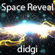 Particular Space Reveal - VideoHive Item for Sale
