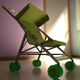 Baby Stroller - 3DOcean Item for Sale