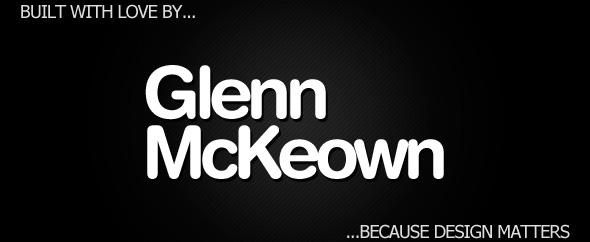 GlennMcKeown