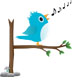 Twitter - GraphicRiver Item for Sale