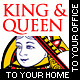 King & Queen - GraphicRiver Item for Sale