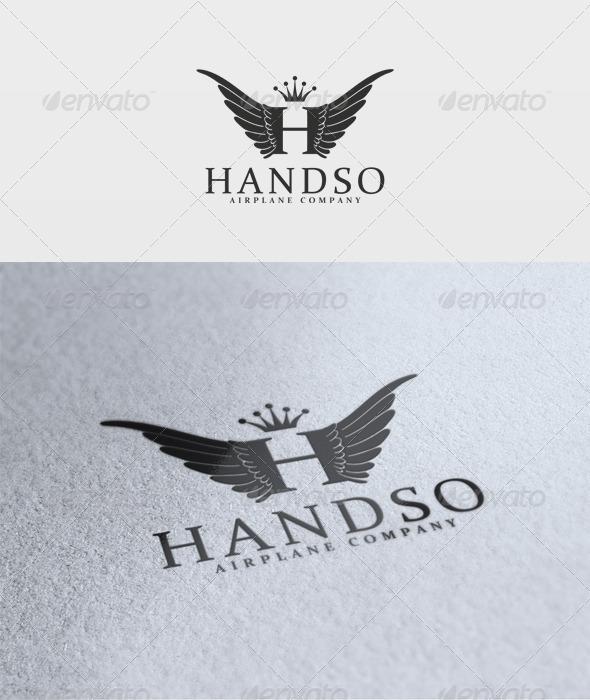 Handso Logo