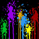 Splats of Color
