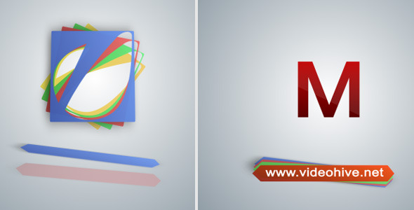 After Effects Project - VideoHive Logo Cut 2142820