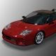 Honda NSX - 3DOcean Item for Sale
