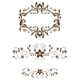 Vintage decorations - GraphicRiver Item for Sale