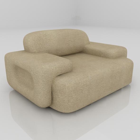 3DOcean Sofa 80993