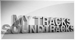 My tracks - soundtracks