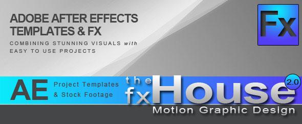 theFXhouse
