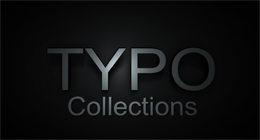 Typo Collections