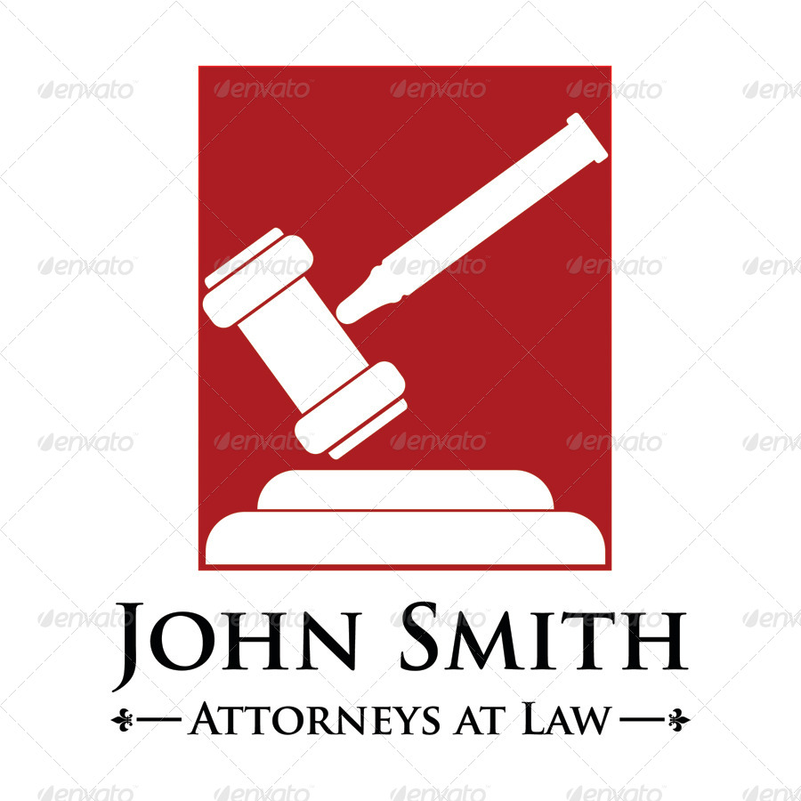 Law Firm/Attorney Logo