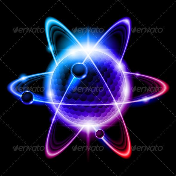 GraphicRiver Atom 2159905