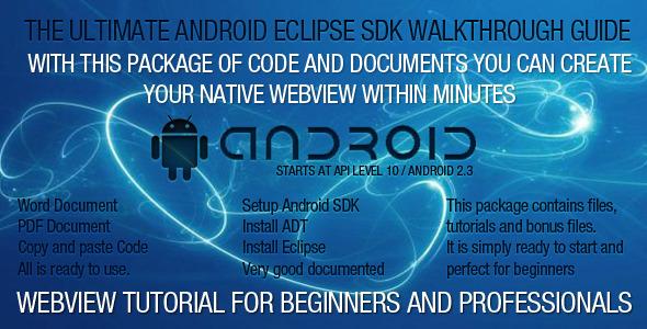 TutsPlus Android SDK Eclipse For Beginners 2162767