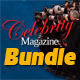 Celebrity Magazine Bundle - GraphicRiver Item for Sale