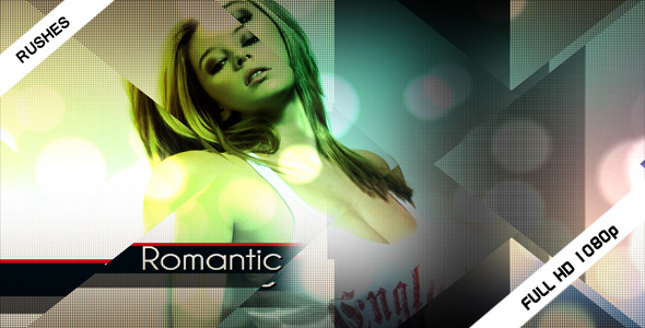 After Effects Project - VideoHive Fashion Show 2165189