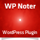 WP Noter - CodeCanyon Item for Sale