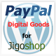 PayPal Digital Goods Gateway for Jigoshop - CodeCanyon Item for Sale