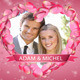 Heart of petals - Wedding opener - VideoHive Item for Sale